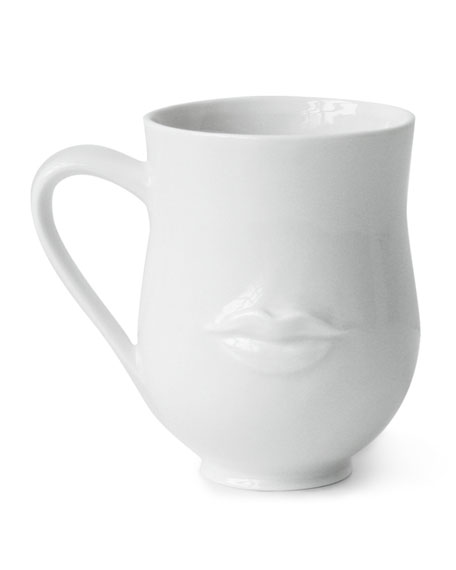 Mr. and Mrs. Muse Mug