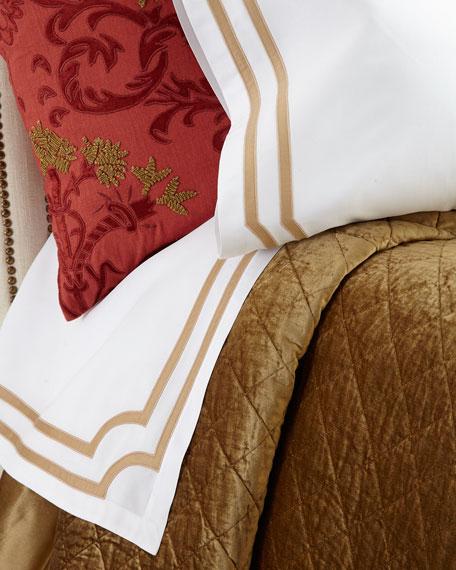 King 300TC Soho Pillowcase