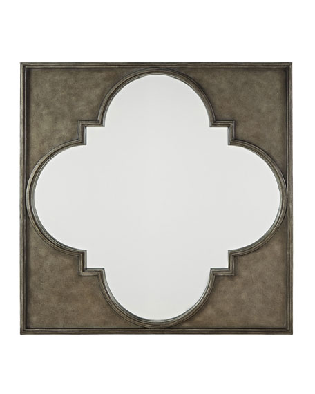 Elliott Metal Dining Mirror