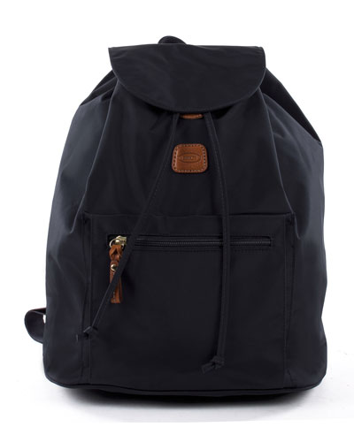 Black X-Bag Backpack