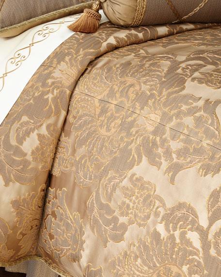 Queen Regency Duvet Cover