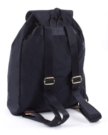 Navy X-Bag Backpack