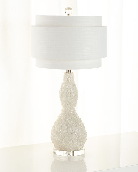San Vincente Table Lamp