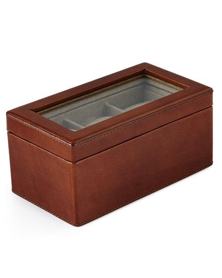 Telford 3-Watch Box