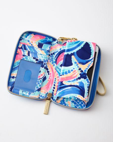 Ocean Jewels iPhone 6 Case
