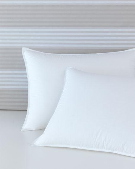 Standard Haven Down Pillow, Medium