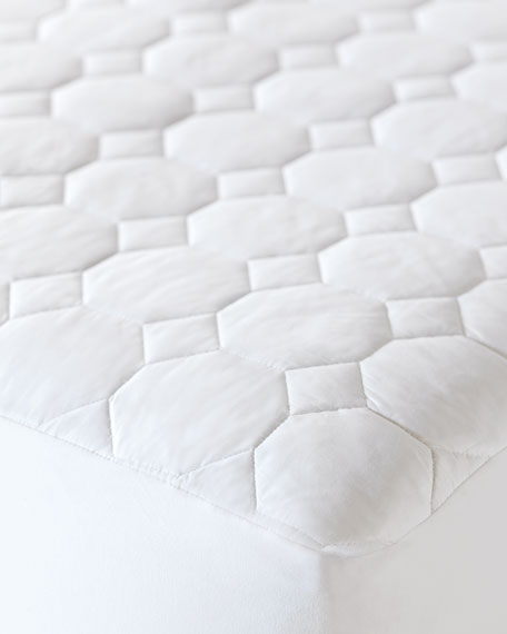 California King Kentwood Mattress Pad