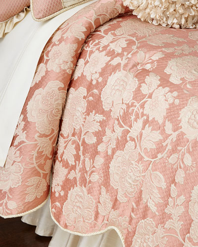 Primrose Queen Comforter