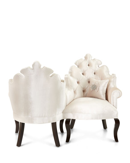 Captivating Isabella Tete A Tete Chair