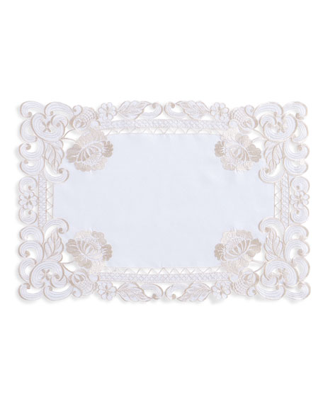 Tallena Placemats, Set of 4