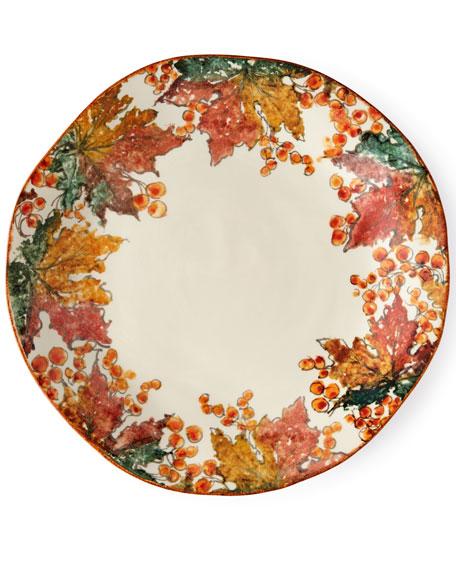 Harvest Dinner Plate
