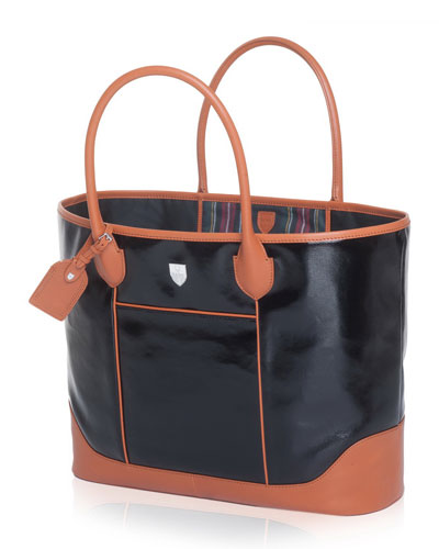 Woodlands Large Tote