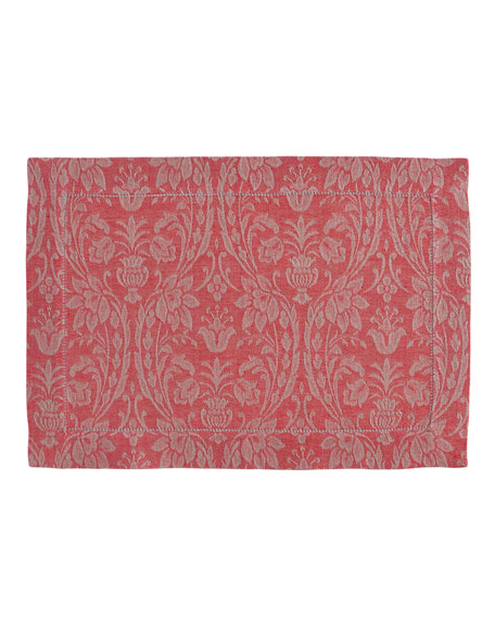 Anfora Rustica Placemats, Set of 4