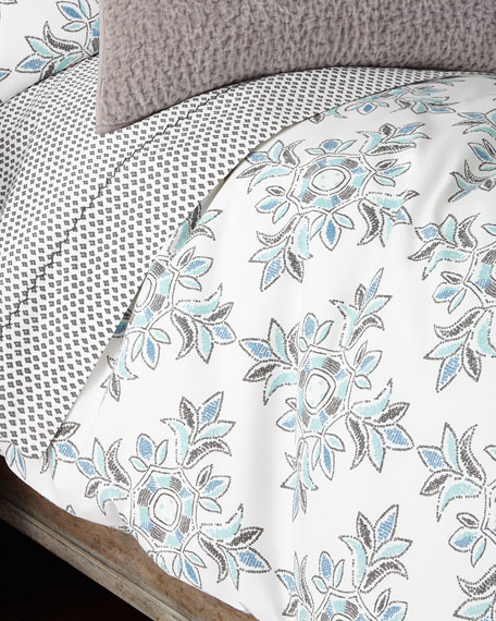 Queen Parik Duvet Cover
