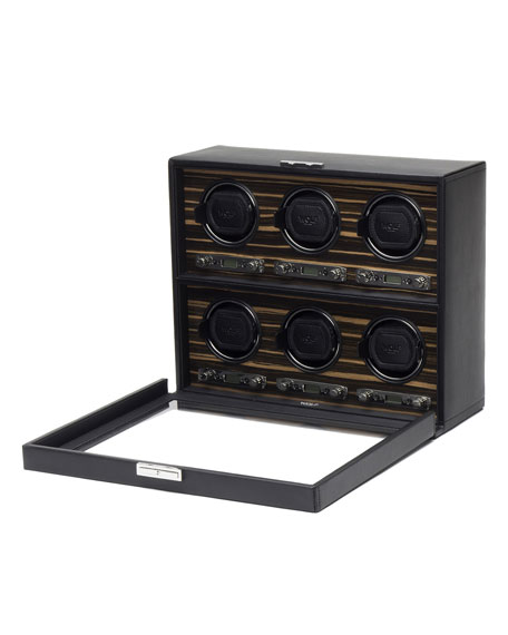Roadster 6-Piece Winder