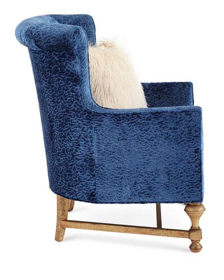 Gaynor Sapphire Chair