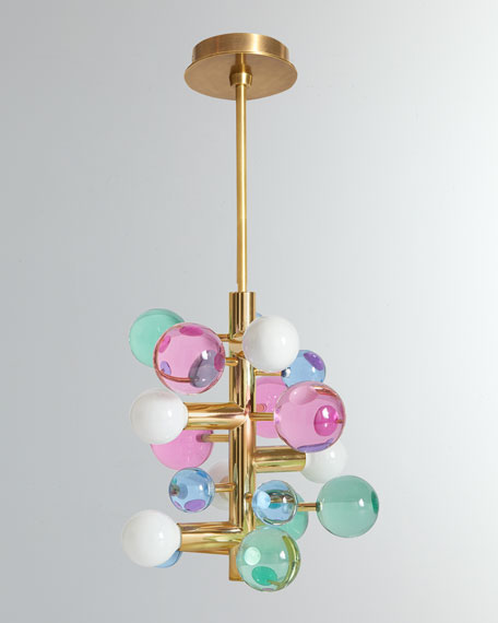Globo 5-Light Chandelier