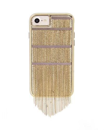 Fringed iPhone 7 Case
