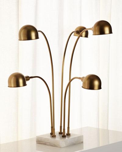 Wade Lamp