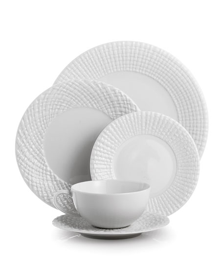 Michael Aram 5-Piece Palm Dinnerware Place Setting