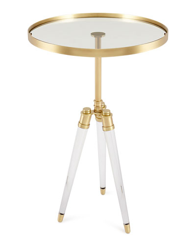 Brigette Side Table