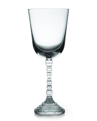 Gotham Water Goblet