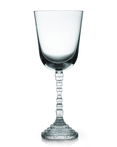 Michael Aram Gotham Water Goblet