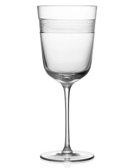 Wheat Water Glass