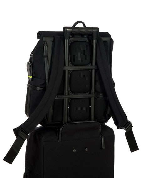 Moleskine by Bric's Roll-Top Backpack Luggage