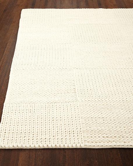 Shearwater Rug, 6' x 9'