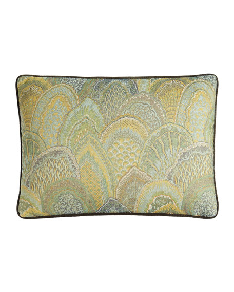 "Largo Pillow, 15"" x 20"""