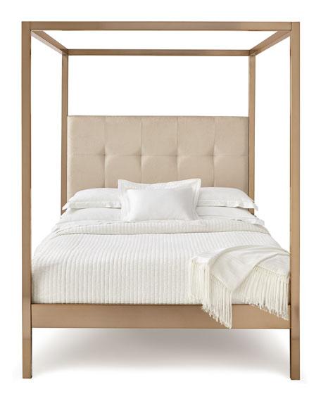 Dublin King Canopy Bed