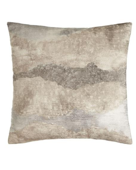 Mist Ivory Pillow