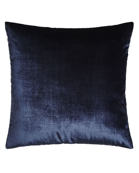 Eastern Accents Venice Midnight Knife-Edge Pillow