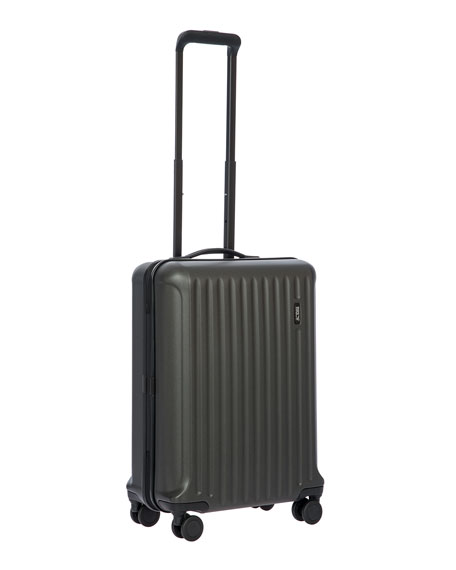 "Riccione Blue 21"" Carry-On Spinner"