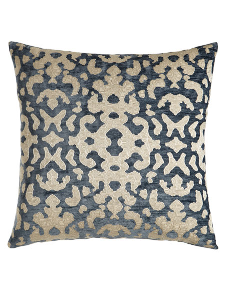 Sheila Patterned Pillow