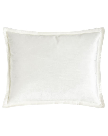 Donna Karan Home Rhythm Velvet Pillow, 16