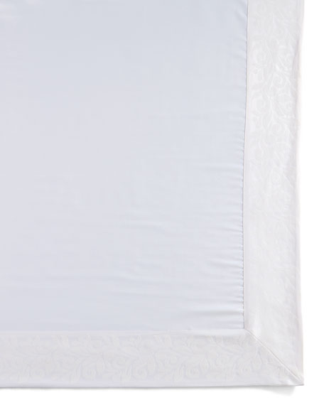 "Geneva Tablecloth, 70"" x 108"""