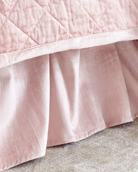 Twin Simona Dust Skirt