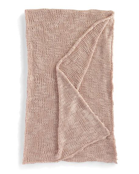 Declan Knit Throw