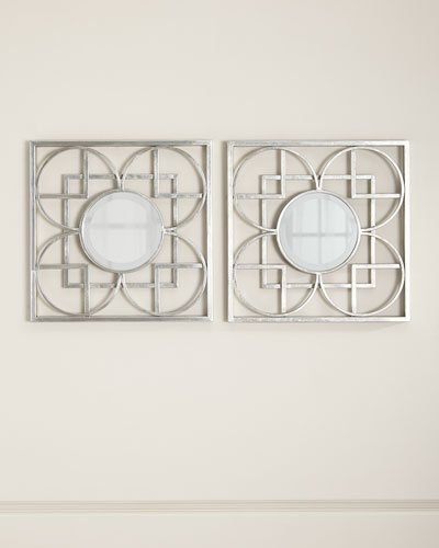 Fairvue Wall Decor, Set of 2