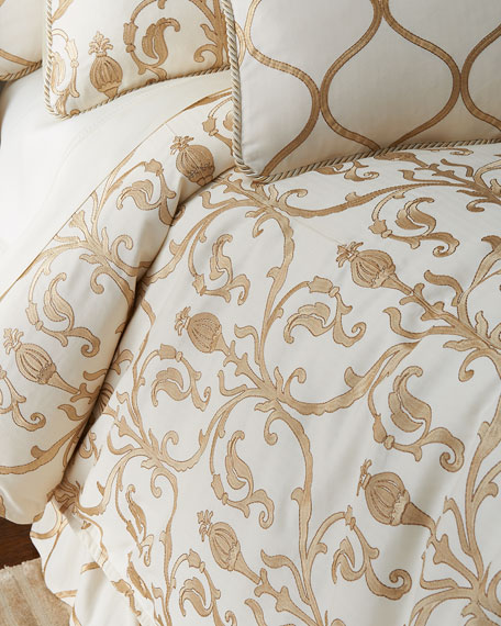 King Adele Duvet Cover