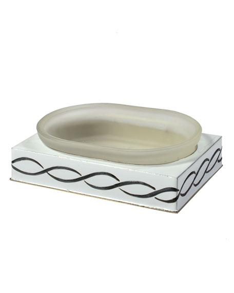 Sutton Soap Dish
