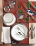 5-Piece Dolce Vita Flatware Place Setting