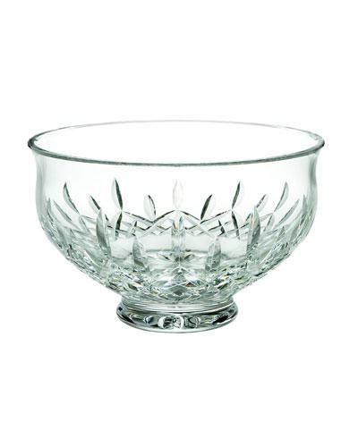Lismore 10 Footed Bowl