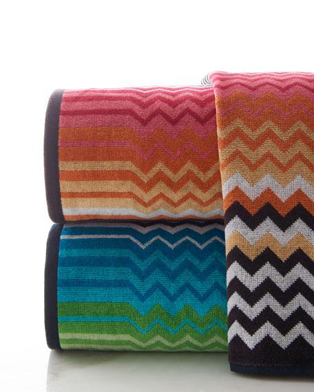 Missoni Home Stan Towels