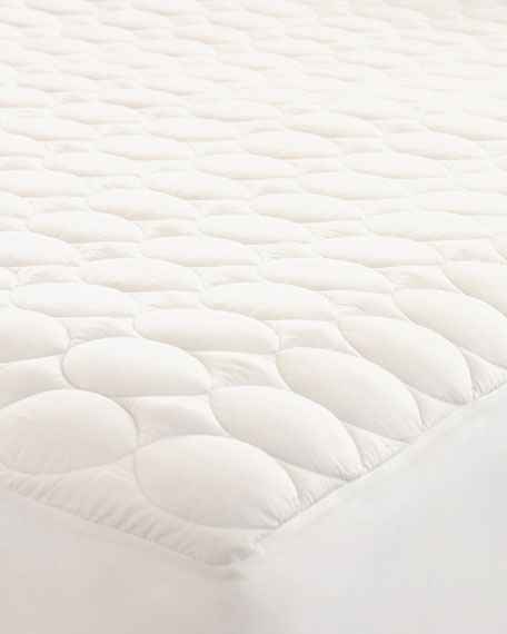 Twin Cloud Mattress Pad