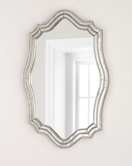Gannon Framed Mirror