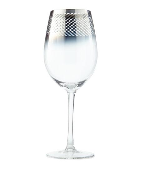 Cheers Metallic Goblets, 4-Piece Set