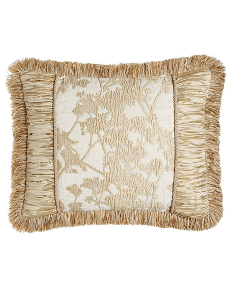 Dian Austin Couture Home King Fauna Sham